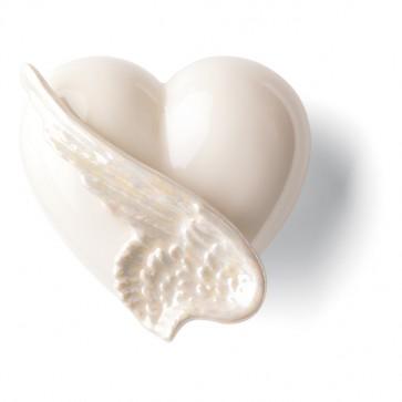ala Porzellan Geschenk Denz Herz