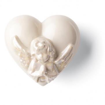 gabriel Porzellan Geschenk Denz Herz