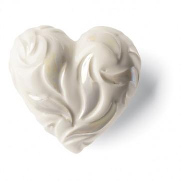 animus Porzellan Geschenk Denz Herz