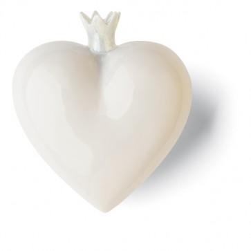 Keramik Herz Wolkenprinzessin Denz