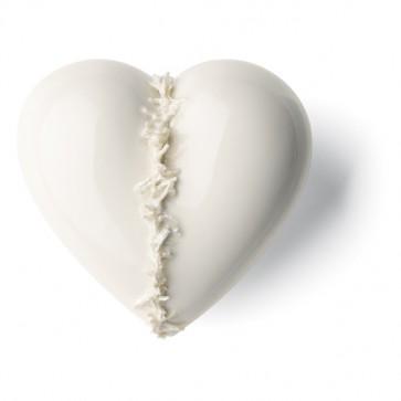 limit Porzellan Geschenk Denz Herz