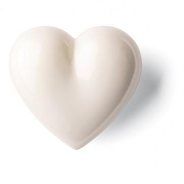 pur Porzellan Geschenk Herzen Denz Herz
