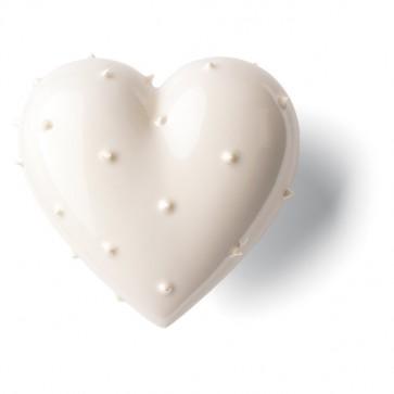 asper Porzellan Geschenk Denz Herz