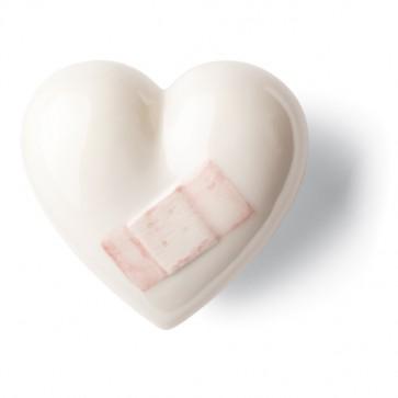 trost Porzellan Geschenk Denz Herz