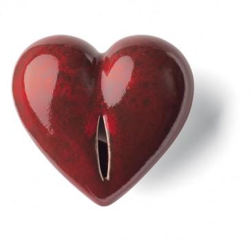 Porzellan Herz Mater Denz