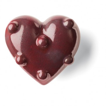 polly Porzellan Geschenk Denz Herz