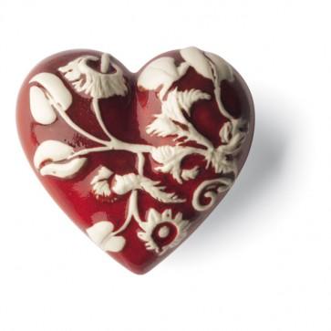 Porzellan Herz Sweetheart Denz