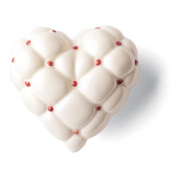 holly Porzellan Geschenk Denz Herz