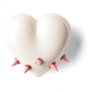 grace Porzellan Geschenk Denz Herz