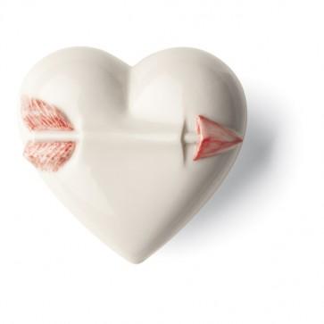 darko Porzellan Geschenk Denz Herz
