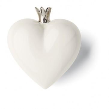 königin der nacht Porzellan Geschenk Denz Herz