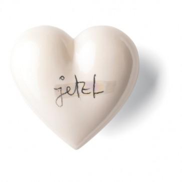 Porzellan Herz Jetzt Denz