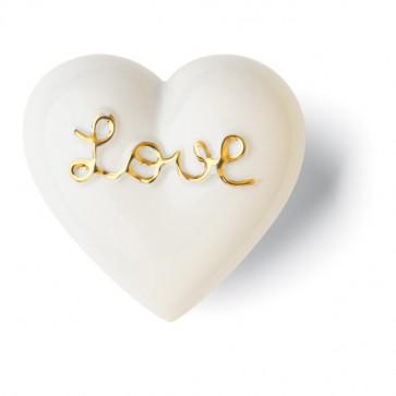 herzliebe Porzellan Geschenk Denz Herz