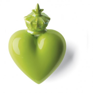 Porzellan Herz Maienprinz Denz