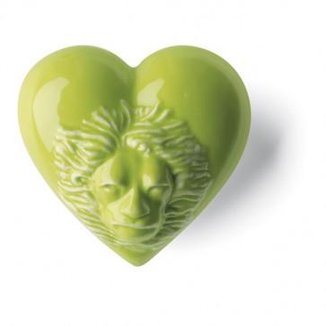 leon Porzellan Geschenk Denz Herz