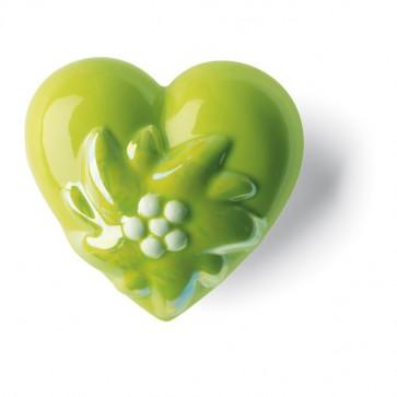 die ewige Porzellan Geschenk Denz Herz