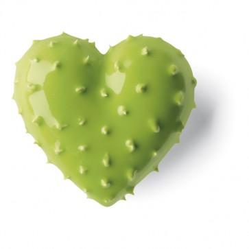 Porzellan Herz Opuntia Denz