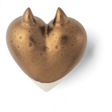 cool Porzellan Geschenk Denz Herz
