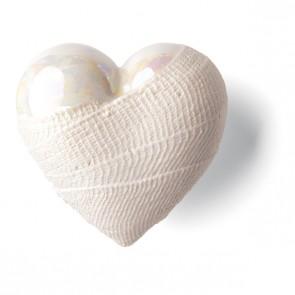 Porzellan Herz Rescue Denz
