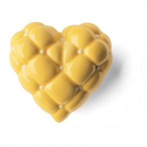 honigpolster Porzellan Geschenk Denz Herz