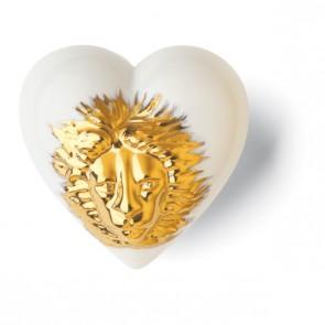 leopold Porzellan Geschenk Denz Herz