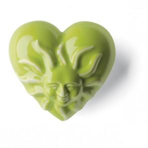 sol Porzellan Geschenk Denz Herz
