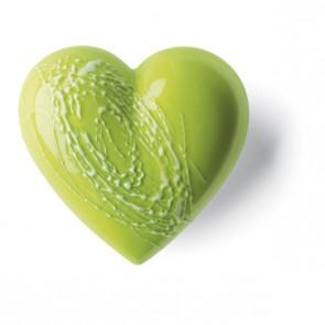 grünfluss Porzellan Geschenk Denz Herz