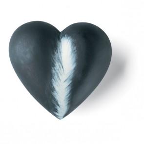 Porzellan Herz blackwings Denz