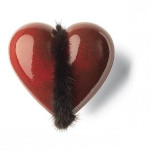 liz Porzellan Geschenk Denz Herz