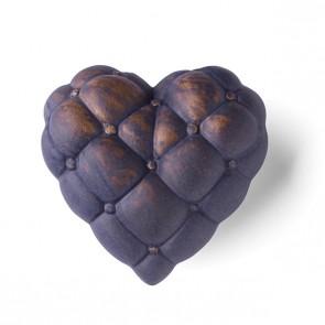 pulvinus Porzellan Geschenk Denz Herz