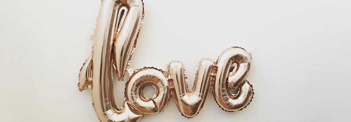 Liebesbeweis als Geschenkideen von Denz Herz